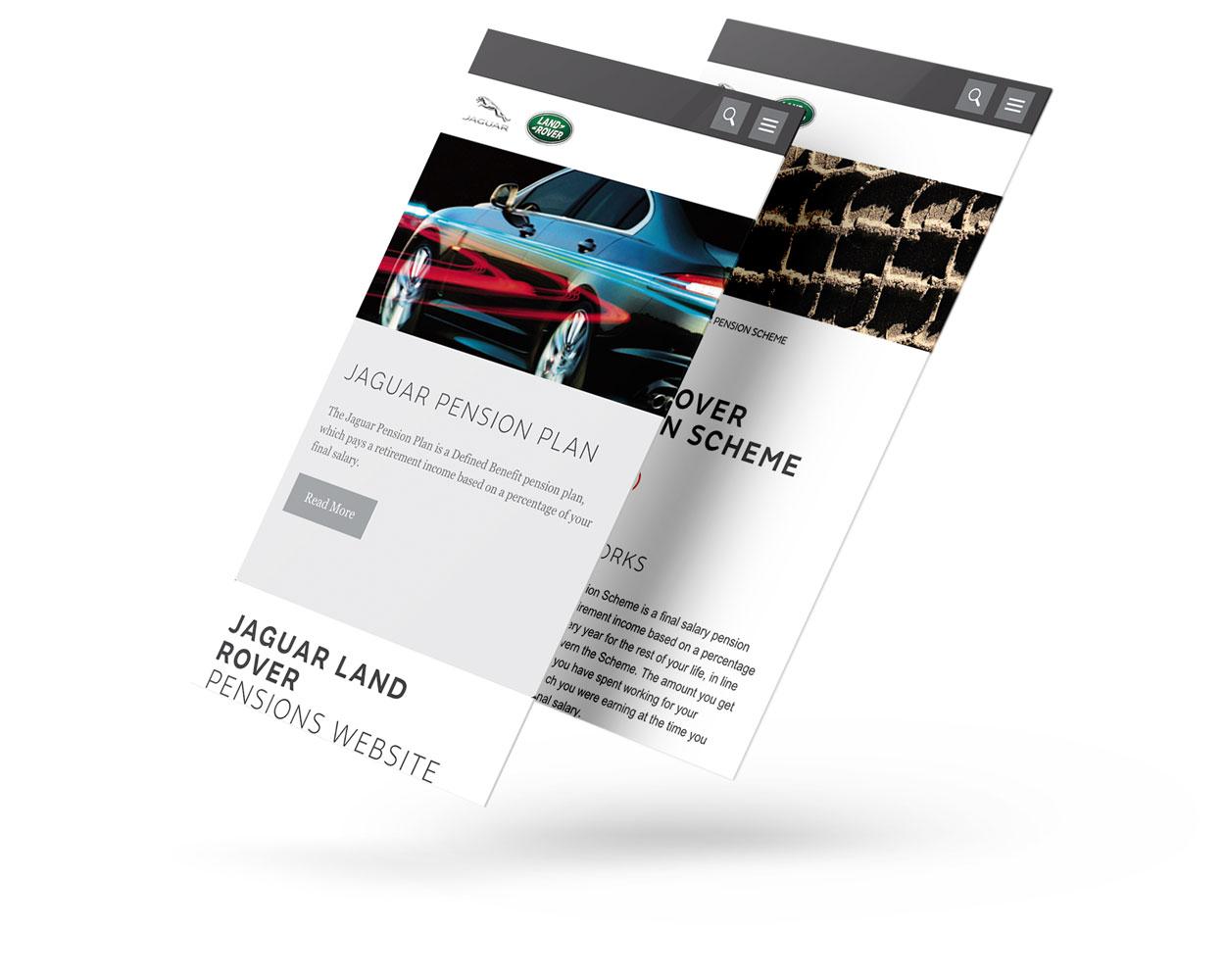 responsive web design solihull